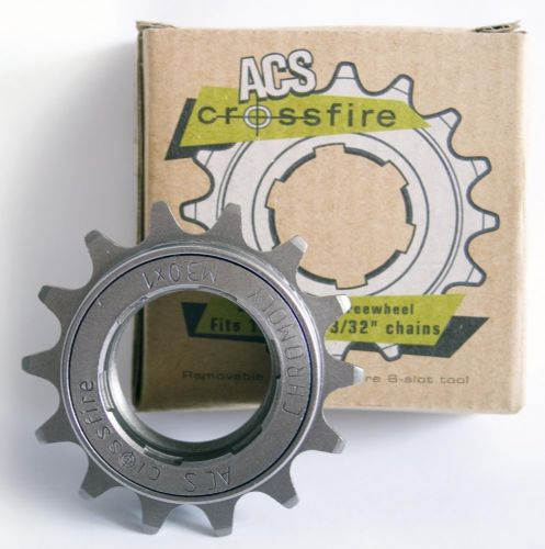 ACS Single Speed Crossfire Freewheel